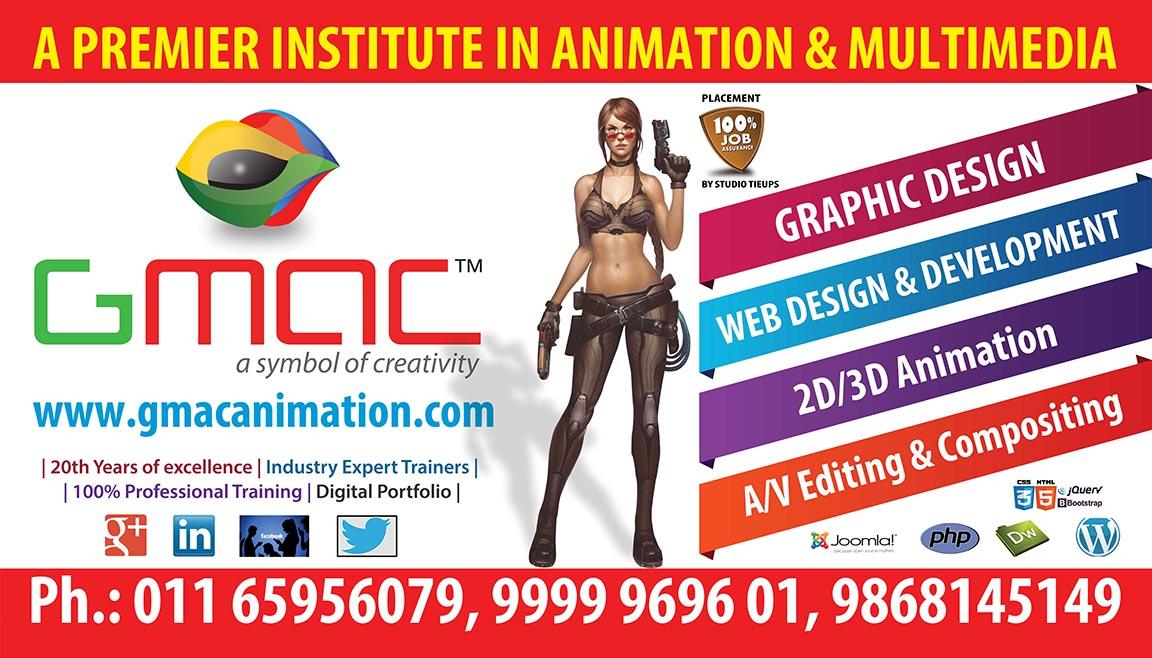 hoarding flex designing courses in delhi laxmi nagar