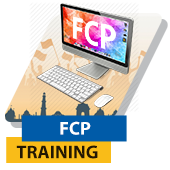 Professional training in Final Cut Pro (FCP) in Laxmi Nagar