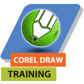 Advance courses in CorelDraw training