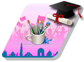Master Degree for Animation course institute in Delhi
