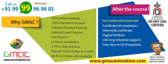 tips for top web designing institute in laxmi nagar, delhi @gmacanimation