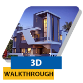 3D Architectural walk through