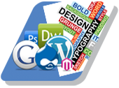 Graphic Design and Web Designing training course in Delhi