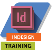 Advance Adobe InDesign training by Professional