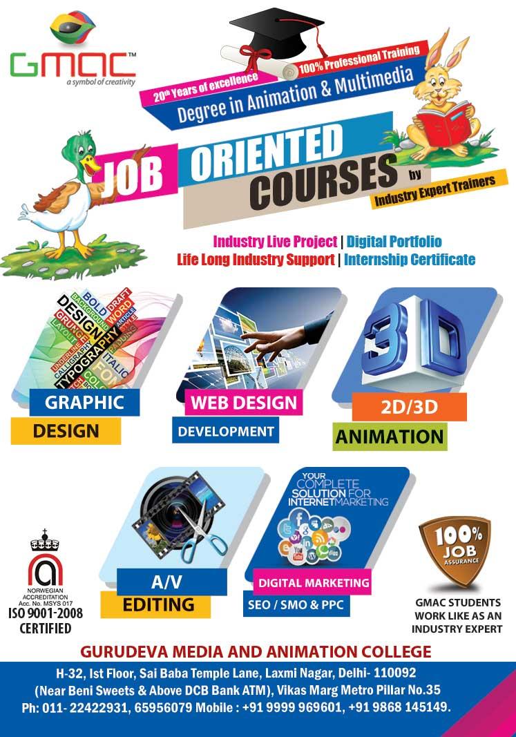 best graphic designing brochure in laxmi nagar, delhi