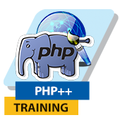 professional Training in Php++
