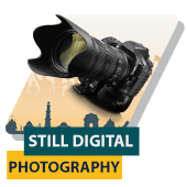 Digital Photography Courses For Digital Designers